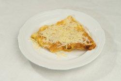 Omletă cu mozzarella image