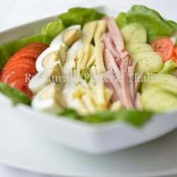Salată bulgarească