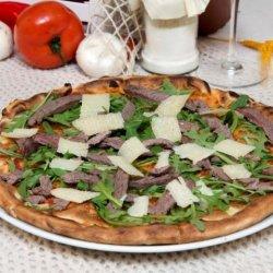Bavarese (QPizza) + o băutură GRATUIT image