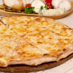 Margherita (QPizza) + o băutură GRATUIT image