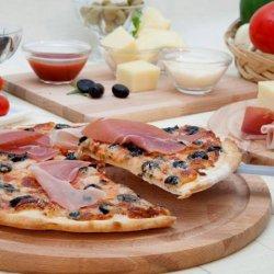 Prosciutto Crudo (QPizza) + o băutură GRATUIT image