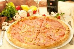 Prosciutto (Thalia) + o băutură GRATUIT