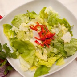 Salată iceberg