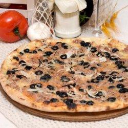 Ton (QPizza) + o băutură GRATUIT image