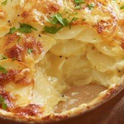 Cartofi franțuzești