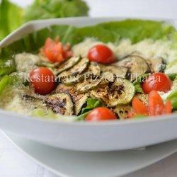 Salată Reggiana image