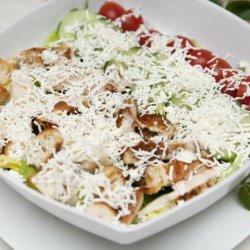 Salată Thalia image