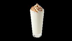 Caramel Cream Frappuccino® image