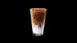 Iced Caramel Macchiato image