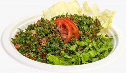 Salată tabbouleh image