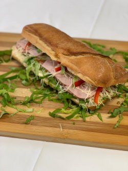 Sandwich Classic
