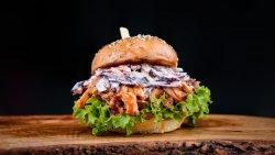 Meniu Miss Jackie Sue burger image