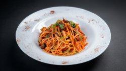 Spaghetti primaverra image