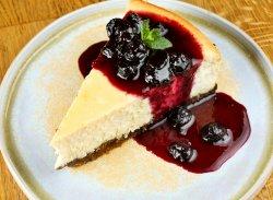 Cheesecake Original image