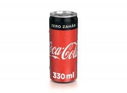 Coca cola Zero image