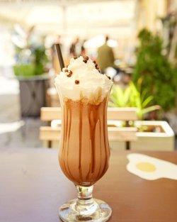 Caffe frappe image