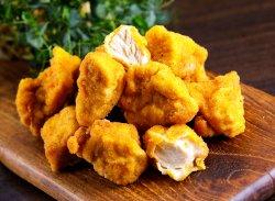 Chicken Nuggets 10 buc image