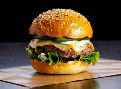 Our Famous Burger image