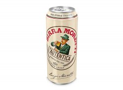 Birra Moretti 4,6% image