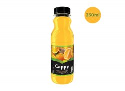 Cappy Nectar Portocale image