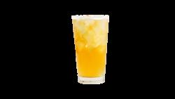 Iced Shaken Green Tea image