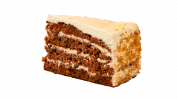 Carrot cake with Cream Cheese image