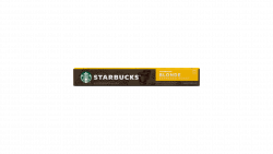 Starbucks® Blonde Espresso Roast  image