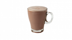 Caramel Signature Hot Chocolate image