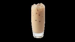 Iced Chai Tea Latte image