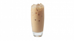 Iced Chai Tea Latte image