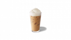 Iced White Chocolate Mocha image