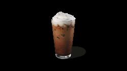 Iced Caffè Mocha image