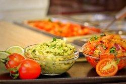 Salsa Verde (hot)