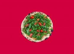 Rucola e Pomodorini image