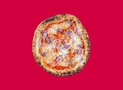 Salsiccia e Cipolla Rossa image