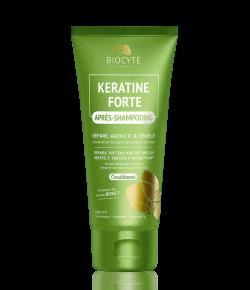 Balsam de par Keratine Forte, Biocyte, 200 ml