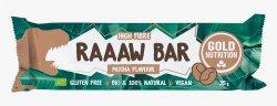 Baton Bio Raaaw Bar Mocha 35g GOLD NUTRITION