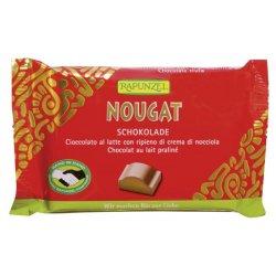 Ciocolata Nougat Cristalino