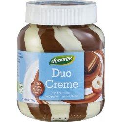 Crema de ciocolata cu alune si lapte bio, 400g DENNREE