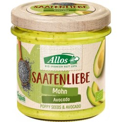 Crema tartinabila din seminte de mac si avocado FARA GLUTEN