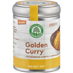 Curry auriu pentru orez legume si carne