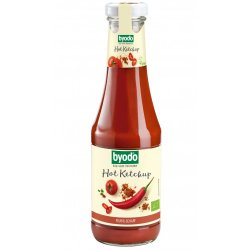Ketchup picant FARA GLUTEN