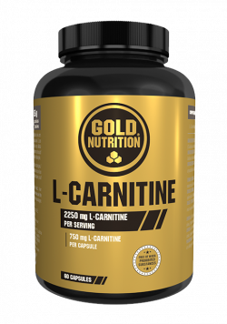 L-CARNITINE 750 mg Supliment alimentar 60 capsule