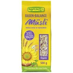 Musli Basic 500g Rapunzel