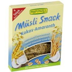 Musli Snack cocos si amarant