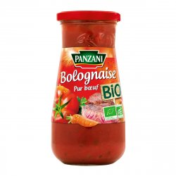 Panzani Bolognaise BIO 390g