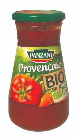 Panzani Sos Provencale BIO 400g