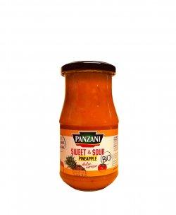 Panzani Sos Sweet & Sour  BIO 410g