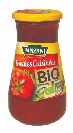 Panzani Sos Tomate Cuisinees BIO 400g