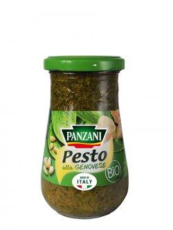 Pesto alla Genovese BIO 190g